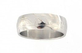 Men's  Tungsten Wedding band - $19.99