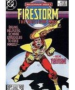 Firestorm (1982 series) #67 [Comic] Greenberg ; Grindberg ; De La Rosa a... - $4.95