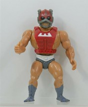 Vintage HE-MAN MOTU Zodac Action figure - $20.00