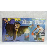 "REVELL ED ""BIG DADDY"" ROTH'S ANGEL FINK RAT FINK MODEL KIT NEW FACTORY S... - $49.49"