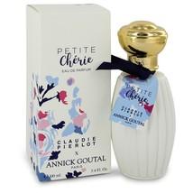 Annick Goutal Petite Cherie Claudie Pierlot Edition 3.4 Oz Eau De Parfum Spray image 5