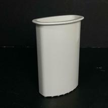 Cuisinart Little Pro Plus Handy Prep Type 2 White Pusher Replacement Part - $9.89