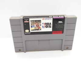 NBA Live 95 (Super Nintendo Entertainment System, 1994) - $1.75