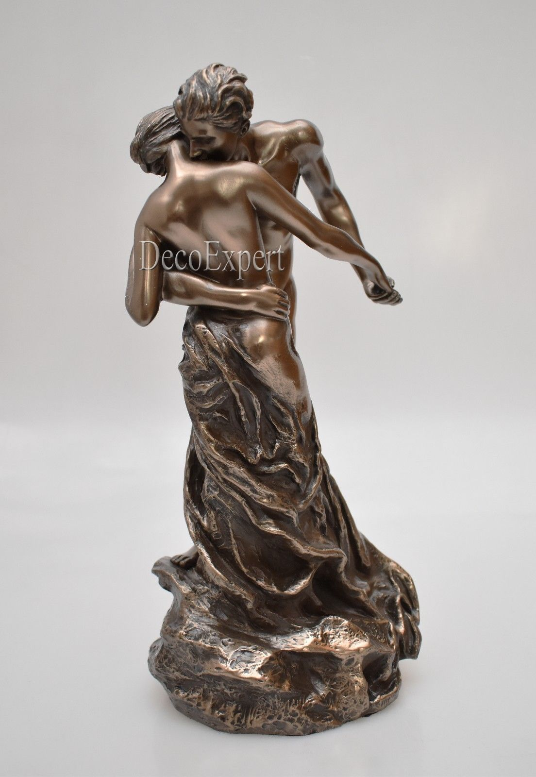 La Valse Camille Claude Bronze Sculpture * Free Air Shipping Everywhere *