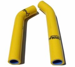 Pro Factory Silicone Radiator Hose Kit Trx450r Trx 450 450r Hi-Flow 2006... - $34.95