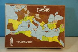 VI Caesars Citadel Game Systems 1982 Unpunched - $56.09