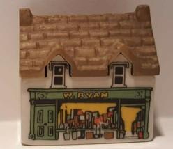 WADE W RYAN'S HARDWARE STORE - BALLY WHIM IRISH VILLAGE - 1984 - 1987 #7 - $12.38