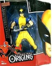 Hasbro Spider-Man Origins: Signature Series - Wolverine Figure - $16.72