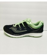 Saucony Triumph ISO 4 Women's Sneaker Running Shoes Navy / Mint Size 10 ... - $79.19