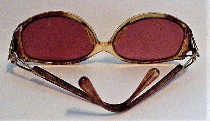 cf5f713117 10. 10. Previous. Vintage Christian Dior Sunglasses Made in Austria 2709. Vintage  Christian Dior Sunglasses ...