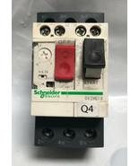 Schneider Electric GV2ME10 Motor Starter   - $48.37