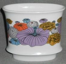 MID CENTURY Rosenthal Studio Linie PATRAS PATTERN Vase TAPIO WIRKKALA Ge... - $63.35