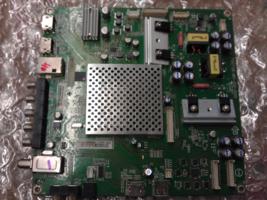 756TXFCB02K0090 Main Board From VizioE50-C1 LTC6SKAR LCD TV - $39.95