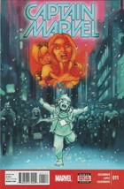 Captain Marvel #11 NM- 2015 Marvel Comics 1st print Carol Danvers DeConnick - $2.76