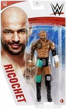 Mattel WWE Basic Series 114 Ricochet Action Figure - $11.95
