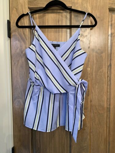 Primary image for Banana Republic Wrap Top New Without Tags Size Small