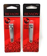 Revlon Beauty Tools Compact Nail Clip - 2 Pack - $11.11