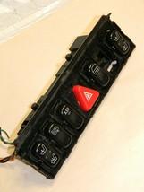 Mercedes Benz W208 W210 R170 C230 C280 E300 E320 E430 SLK230 320 Console Switch - $78.39