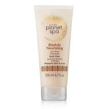 Avon Planet Spa Blissfully Nourishing Body Wash - $5.99