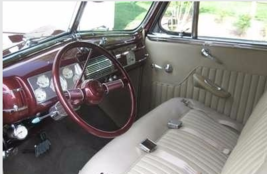 1940 Ford Deluxe For Sale in Vero Beach, Florida 32962 image 5