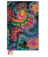 Moonlight 12 Month 2020 Maxi Week-at-A-Time Planner by Paperblanks - $17.97