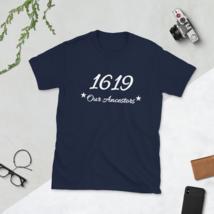 Spike Lee T-shirt / Spike Lee / 1619 T-shirt // Spike Lee Short-Sleeve Unisex T- image 8