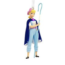 Hallmark Christmas Ornaments, Disney/Pixar Toy Story 4 Bo Peep Ornament - $13.23