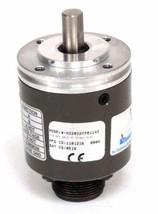 "DANAHER CONTROLS DYNAPAR H22050000 ENCODER 3/8"" SHAFT image 2"