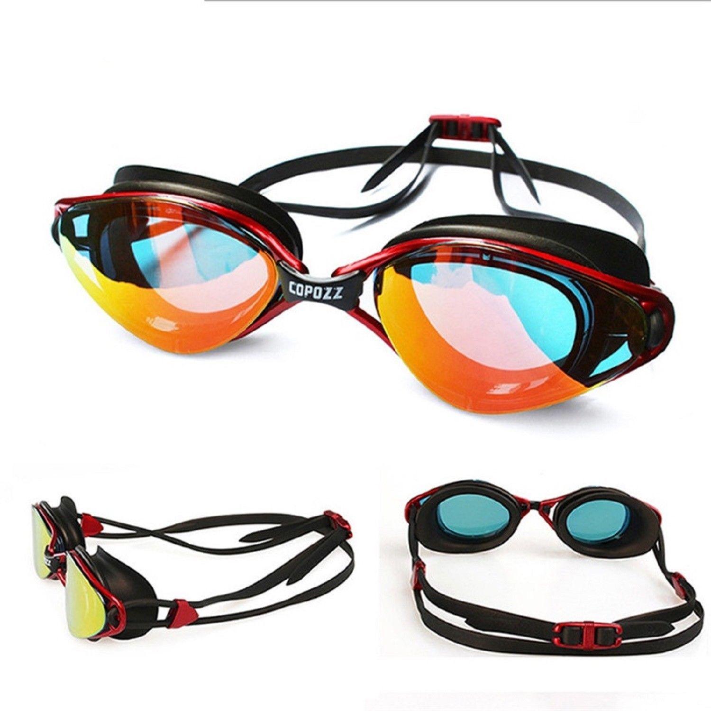 19cfc9794f S l1600. S l1600. Previous. Professional Swimming Goggles Anti-Fog UV  Adjustable Electroplated Swim Glasses