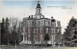 Robinson Female Seminary Exeter New Hampshire 1910c postcard - $6.93