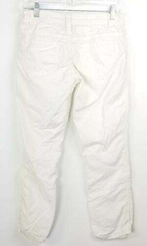 Juicy Couture 6 Blanc Court Jeans Skinny image 3