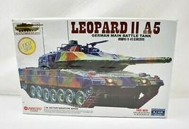 Leopard II A5 German Main Battle Tank 1/46 Military Miniature Series Model - $17.05