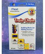 Mead Writing Fundamentals: Train Chain Building Blocks for WRITING SUCCE... - $11.75