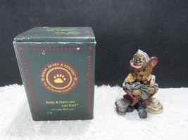 1996 Boyd's Resin Elliot...The Hero Style #2280 Collectible Figurine, De... - $8.95
