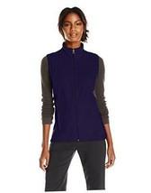 White Sierra Women's Mountain Vest, Patriot Blue, Medium, F1210W $35 Retail - $24.01