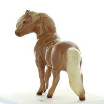 Hagen Renaker Miniature  Horse Shetland Pony Stallion Ceramic Figurine image 4