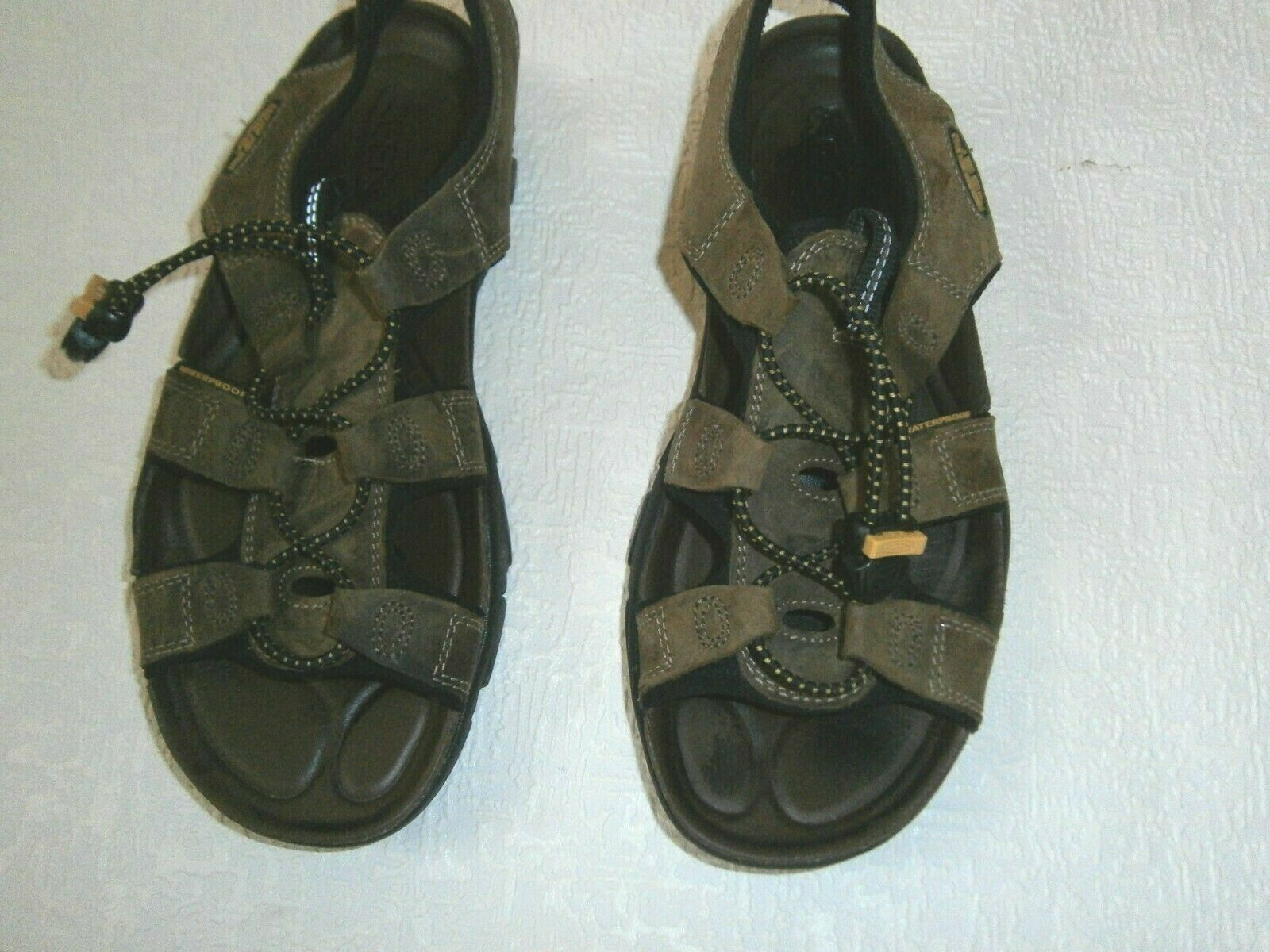 Primary image for Keen Leather Sandals Women's Hiking Size 8 1/2