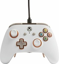 PowerA - Fusion Pro Controller for XB1, XB1 S and XB1 X - White - New (bb) - $106.91