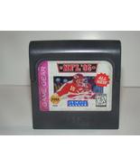 SEGA GAME GEAR - NFL '95 (Game Only) - $12.00