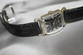 PAUL BREGUETTE FANCY SWISS MADE  WATCH VINTAGE FROM THE 1950'S - $180.00