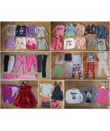 1lb 3T Girls Winter/Spring/Summer/Fall Clothes Lot - $11.65