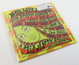 NEW - Various - Long Live Boogaloo (2xLP, Comp) Vinyl Record Secret Stas... - £50.03 GBP