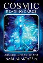 Metaphysical Tarot Cosmic Reading Cards Activation for the Soul Card Series - $30.14