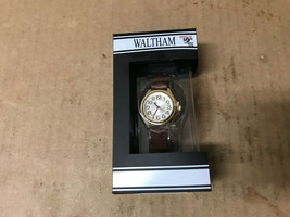Waltham Watch Brown - $13.36