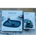 Anki Vector Home Companion Robot and Vector Space NEW SEALED! - $294.98