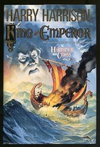 King and Emperor (Hammer and the Cross/Harry Harrison) Harrison, Harry and Holm, image 2