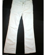 New Womens Gap 1969 Long Lean Jeans NWT 25 0 28 X 32 Flare Premium Mid-r... - $16.00
