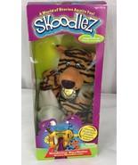 Skoodlez tiger toosday orange black and white 2008 - $11.21