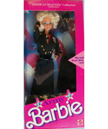 1989 ARMY BARBIE DOLL American Beauties Collection LE  #3989 NRFB - $28.71