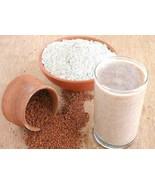 Organic Finger Millet/Ragi/Eleusine coracana/Nachani Whole Grain Flour H... - $1.97+